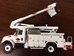 Die Cast Metal International® DuraStar® Utility Bucket Truck - 10-3901
