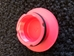 KNOB - REPLACEMENT RED STOP/START CONTROL KNOB - P9ACB4R