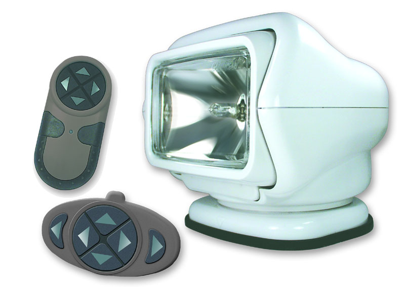 Golight Stryker Searchlight
