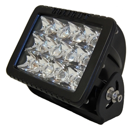 GXL LED SPOT LIGHT - FIXED MOUNT