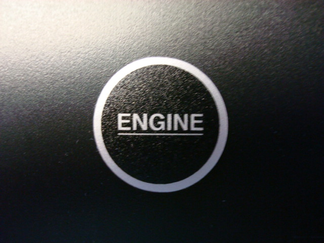 Engine Decal