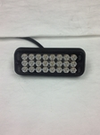 LED SURFACE MOUNT STROBE