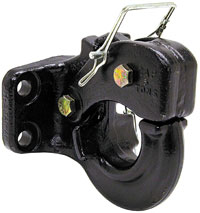 5-Ton Light-Duty Pintle Hook