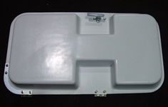 Versalift Bucket Door Assembly