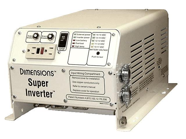 Inverter 3000 Watts