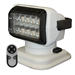 SEARCHLIGHT by Golight - LED PORTABLE RADIORAY W/MAGNETIC SHOE - WHITE - 79014