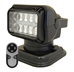 SEARCHLIGHT by Golight - LED PORTABLE RADIORAY W/MAGNETIC SHOE - BLACK - 79514