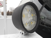 "FLOOD 4"" LED RUBBER H-LIGHT LED, light, Light, Utility Light, Truck Lights, TruckLite, Spotlight, LED Spotlight, vehicle lite, vehicle light, car light, car lite, lites, flood lamp, floodlight, floodlamp, mountable, mount"