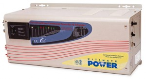 Inverter Charger / Pure Sine / 1000W / PCUL Series inverters, ul, cul, csa, modified, sine, wave, surge, protect, power, charger, dc, ac, battery, protection, trailer, camper, spare, electric