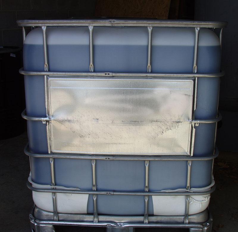 Evergreen 22 Hydraulic Oil - 275 Gallon Tote